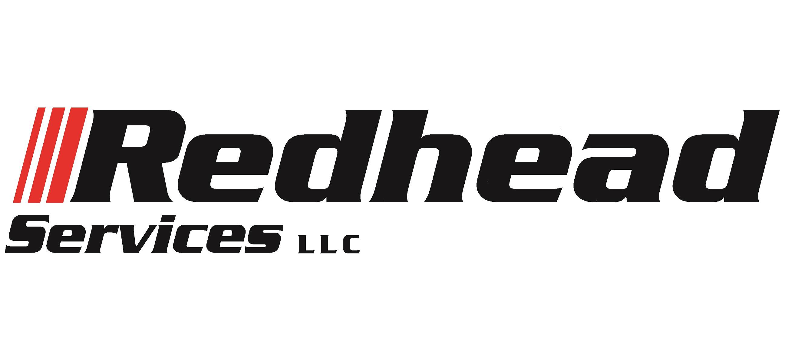 redheadservice_logo